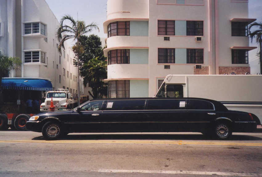 Miami es tan hispana como Lavapiés