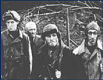 Bielorrusia 1943