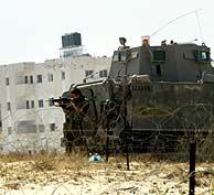 La limpieza de Rafah según Israel